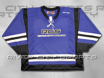 RCS HOCKEY JERSEY. Found in Jerseys > Replica