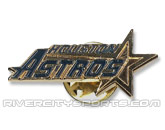 MLB LOGO PIN in HOUSTON ASTROS Found in: MLB > Houston Astros > Souvenirs > Pins