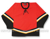 RCS BLANK FLAMES RED JERSEY in RCS Found in: BRANDED > RCS > Jerseys > Replica