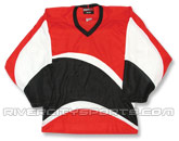RCS BLANK SENATORS RED JERSEY in RCS Found in: BRANDED > RCS > Jerseys > Replica