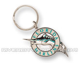 MLB LOGO KEYCHAIN in FLORIDA MARLINS Found in: MLB > Florida Marlins > Souvenirs > Pins