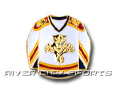 HOME SWEATER PIN in FLORIDA PANTHERS Found in: NHL > FLORIDA PANTHERS > Souvenirs > Pins