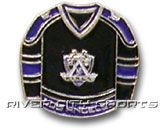 SWEATER PIN in LOS ANGELES KINGS Found in: NHL > LOS ANGELES KINGS > Souvenirs > Pins