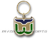 LOGO KEYCHAIN in HARTFORD WHALERS Found in: NHL VINTAGE > HARTFORD WHALERS > Souvenirs > Pins