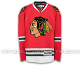 NHL > CHICAGO BLACKHAWKS > Jerseys > REEBOK PREMIER REPLICA JERSEY