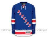NHL > NEW YORK RANGERS > Jerseys > REEBOK PREMIER REPLICA JERSEY