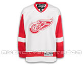 NHL > DETROIT RED WINGS > Jerseys > REEBOK PREMIER REPLICA JERSEY