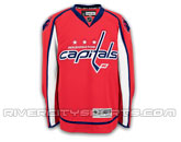 CAPITALS PREMIER JERSEY HOME in WASHINGTON CAPITALS Found in: NHL > WASHINGTON CAPITALS > Jerseys > Premier