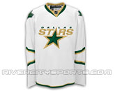 pic# 118035, style# N7187D43WT for River City Sports product in: NHL > DALLAS STARS > Jerseys > Authentic