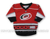 REEBOK TODDLER PREMIER REPLICA JERSEY in CAROLINA HURRICANES Found in: NHL > Carolina Hurricanes > Jerseys > Replica