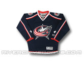 RBK CHILD PREMIER REPLICA JERSEY in COLUMBUS BLUE JACKETS Found in: NHL > COLUMBUS BLUE JACKETS > Jerseys > Replica