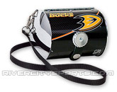 NHL PETITIES PURSE in ANAHEIM DUCKS Found in: NHL > Anaheim Ducks > Souvenirs > Accessorie