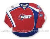 pic# 139279, style# N718708E09 for River City Sports product in: NHL > ALL STAR > Jerseys > Authentic