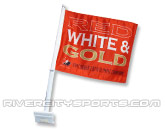 GOLD MEDAL CAR FLAG in CANADA Found in: INTERNATIONAL > Canada > Souvenirs > Flags