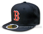 NEW ERA YOUTH 59FIFTY CAP in BOSTON RED SOX Found in: MLB > Boston Red Sox > Clothing > Hats