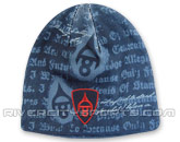 OVECHKIN ALLEGIANCE BEANIE KNIT in CCM Found in: BRANDED > CCM > Clothing > Hats