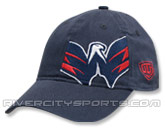 OLD TIME HOCKEY YOUTH LEGEND CAP in WASHINGTON CAPITALS Found in: NHL > WASHINGTON CAPITALS > Clothing > Hats