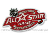2011 NHL ALL STAR PATCH in NHL Found in: NHL > NHL > Jerseys > Patches