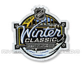 2011 WINTER CLASSIC PATCH in NHL Found in: NHL > NHL > Jerseys > Patches