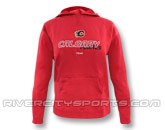 WOMENS VOYAGERSTITCH FLEECE in CALGARY FLAMES Found in: NHL > CALGARY FLAMES > Clothing > Fleece
