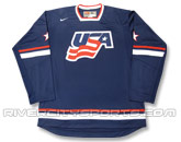 TWILL REPLICA JERSEY in USA Found in: INTERNATIONAL > USA > Jerseys > Replica