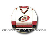 HOME SWEATER PIN in CAROLINA HURRICANES Found in: NHL > Carolina Hurricanes > Souvenirs > Pins