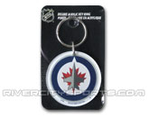 pic# 161102, style# NHLPAKRWIN for River City Sports product in: NHL > Winnipeg Jets > Souvenirs > Keychains