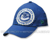 NEW ERA 39THIRTY RUPTURE CAP in VANCOUVER CANUCKS Found in: NHL > VANCOUVER CANUCKS > Clothing > Hats