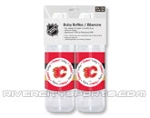 pic# 164543, style# NHL2PSCZCAL for River City Sports product in: NHL > CALGARY FLAMES > Souvenirs > Baby