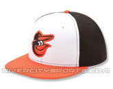 NEW ERA AUTHENTIC COLLECTION 2012 59FIFTY HOME CAP in BALTIMORE ORIOLES Found in: MLB > Baltimore Orioles > Clothing > Hats