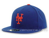 NEW ERA AUTHENTIC COLLECTION 59FIFTY 50TH ANNIVERSARY CAP in NEW YORK METS Found in: MLB > New York Mets > Clothing > Hats