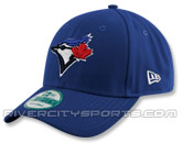 NEW ERA THE LEAGUE 9FORTY HAT in TORONTO BLUE JAYS Found in: MLB > Toronto Blue Jays > Clothing > Hats