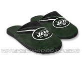 pic# 177229, style# NFL2012BLSNYJ for River City Sports product in: NFL > New York Jets > Clothing > Footwear