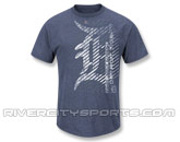 MAJESTIC BATTING CHAMPION TEE in DETROIT TIGERS Found in: MLB > Detroit Tigers > Clothing > T-Shirts