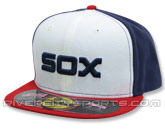 NEW ERA AUTHENTIC COLLECTION 59FIFTY ALTERNATE CAP in CHICAGO WHITE SOX Found in: MLB > Chicago White Sox > Clothing > Hats