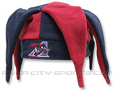 REEBOK JESTER HAT in MONTREAL ALOUETTES Found in: CFL > MONTREAL ALOUETTES > Clothing > Hats
