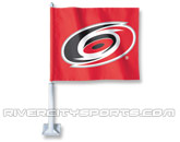 WINCRAFT CAR FLAG in CAROLINA HURRICANES Found in: NHL > Carolina Hurricanes > Souvenirs > Flags Mini