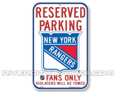 pic# 183822, style# NHLRPSFONYR for River City Sports product in: NHL > NEW YORK RANGERS > Souvenirs > Signs