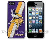 FOREVER COLLECTIBLES I-PHONE 5 HARD CASE in MINNESOTA VIKINGS Found in: NFL > MINNESOTA VIKINGS > Souvenirs > Accessorie