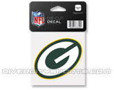 WINCRAFT 4X4 DIE CUT DECAL in GREEN BAY PACKERS Found in: NFL > GREEN BAY PACKERS > Souvenirs > Stickers