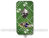 "CLINK ""N"" DRINK in BALTIMORE RAVENS Found in: NFL > Baltimore Ravens > Souvenirs > Home/Offic"