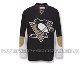 REEBOK EDGE 2 AUTHENTIC JERSEY in PITTSBURGH PENGUINS Found in: NHL > PITTSBURGH PENGUINS > Jerseys > Authentic