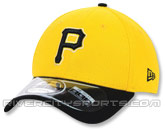NEW ERA DIAMOND ERA 2T39THIRTY CAP in PITTSBURGH PIRATES Found in: MLB > Pittsburgh Pirates > Clothing > Hats