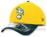 NEW ERA DIAMOND ERA 2T39THIRTY CAP in OAKLAND A