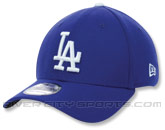 NEW ERA TEAM CLASSIC 39THIRTY in LOS ANGELES DODGERS Found in: MLB > Los Angeles Dodgers > Clothing > Hats