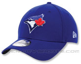 NEW ERA TEAM CLASSIC 39THIRTY in TORONTO BLUE JAYS Found in: MLB > Toronto Blue Jays > Clothing > Hats