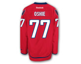 REEBOK PREMIER JERSEY - RCS CUSTOMIZED - OSHIE CAPITALS PREMIER JER in WASHINGTON CAPITALS Found in: NHL > WASHINGTON CAPITALS > Jerseys > Premier