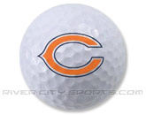 pic# 192071, style# NFLSGBCHI for River City Sports product in: NFL > CHICAGO BEARS > Souvenirs > Golf
