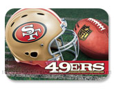 TECH TOWEL in SAN FRANCISCO 49ERS Found in: NFL > SAN FRANCISCO 49ERS > Souvenirs > Accessorie