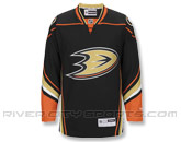 REEBOK PREMIER REPLICA JERSEY in ANAHEIM DUCKS Found in: NHL > Anaheim Ducks > Jerseys > Premier